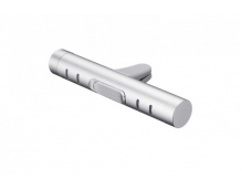 Автомобильный ароматизатор Xiaomi Guildford Car air outlet aromatherapy Silver (GFANPX5)