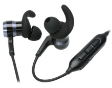 Беспроводные наушники 1MORE iBFree Sport Bluetooth In-Ear Headphones (Black) (арт. 05022)