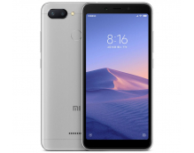 Xiaomi Redmi 6 3/32 Black