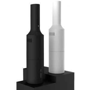 Портативный пылесос ShunZao Vacuum Cleaner Z1-Pro (чёрный)