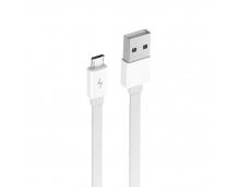 Кабель USB/Micro Xiaomi ZMI micro 30см (AL610) White