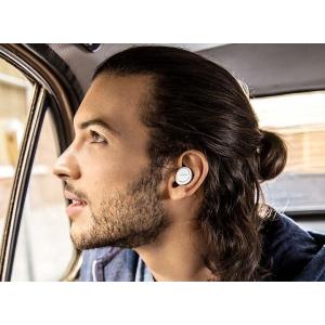 Беспроводные cтерео-наушники Meizu POP True Wireless Bluetooth Earphones (TW50)