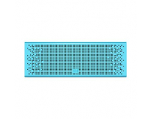 Портативная колонка Xiaomi Mi Bluetooth Speaker Pocket Aluminium Blue RUS (MDZ-15-DA) (Blue)