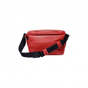 Сумка на плечо Xiaomi (Mi) 90 Points Functional Messenger Bag (красный)