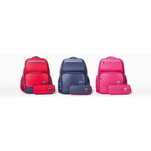 Рюкзак школьный ортопедический с органайзером Xiaomi Xiaoyang Backpack Red
