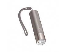Фонарик Xiaomi Solove X3 Portable Flashlight Power Bank
