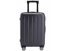 Чемодан Xiaomi 90 Points Suitcase 1A 26 дюйма Black