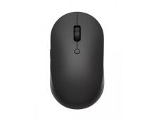 Беспроводная бесшумная мышь с двойным подключением Xiaomi Mi Mouse Silent Edition Dual Mode (Черный) (WXSMSBMW02)