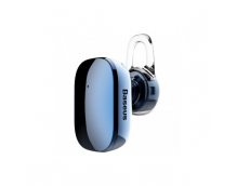 Беспроводная гарнитура Baseus Encok A02 Mini Wireless Earphone (NGA02-03) Blue