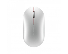 Беспроводная мышь Xiaomi Mi Elegant Mouse Metallic Edition серебро XMWS001TM