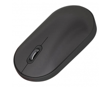 Беспроводная мышь Xiaomi MiiiW Mouse Bluetooth Silent Dual Mode (MWWHM01) Black