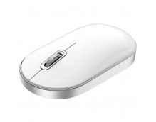 Беспроводная мышь Xiaomi MiiiW Mouse Bluetooth Silent Dual Mode (MWWHM01) White