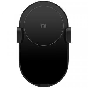 Беспроводное зарядное устройство для автомобиля Xiaomi Wireless Car Charger (черный) (WCJ03ZM)