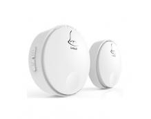 Беспроводной дверной звонок Xiaomi Linptech Self-powered Wireless Doorbell G2