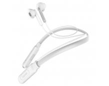 Беспроводные Bluetooth наушники Baseus Encok Neck Hung S16 NGS16-02 (белые)