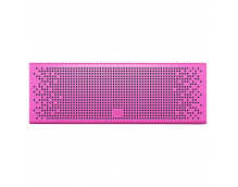 Bluetooth колонка портативная Xiaomi Mi Bluetooth Speaker (MDZ-15-DA) (Pink)