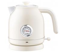 Чайник с датчиком температуры Xiaomi Qcooker Electric Kettle QS-1701 (Белый)