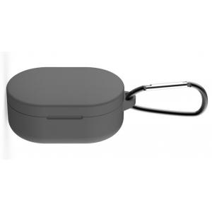 Чехол для наушников Xiaomi Airdots / Airdots S серый