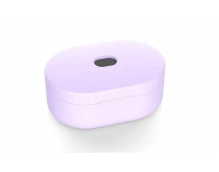 Чехол для наушников Xiaomi Airdots / Airdots S сиреневый