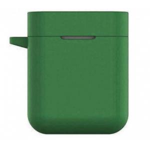 Чехол для наушников Xiaomi Airdots Pro зеленый
