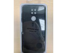 Чехол NANO силикон для Xiaomi Redmi NOTE 9/Redmi 10X-4G чёрный
