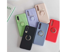 Чехол RING кольцо-держатель для Xiaomi Redmi 8A (2019) в ассортименте