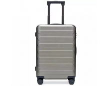 Чемодан Ninetygo Business Travel Luggage 24 Light grey