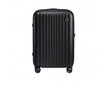 """Чемодан NINETYGO Elbe Luggage 20"""" Черный"""