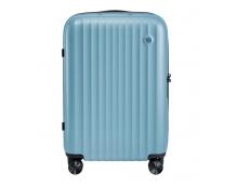 """Чемодан NINETYGO Elbe Luggage 20"""" Голубой"""