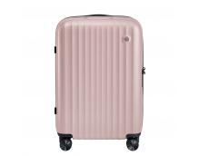 """Чемодан NINETYGO Elbe Luggage 20"""" Розовый"""