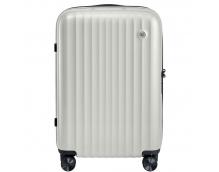 """Чемодан NINETYGO Elbe Luggage 28"""" Белый"""
