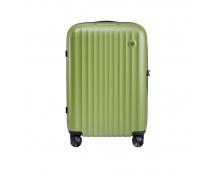 """Чемодан NINETYGO Elbe Luggage 28"""" Зеленый"""