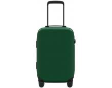 """Чемодан NINETYGO Iceland Luggage 20"""" Зеленый"""