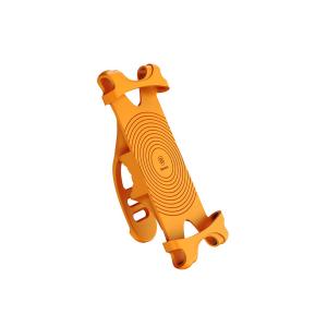 Держатель на руль велосипеда Baseus Miracle SUMIR-BY07 (оранжевый)
