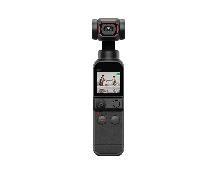 Экшн-камера DJI Pocket 2 Creator Combo