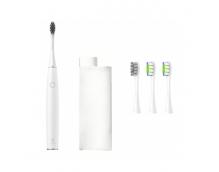 Электрическая зубная щетка Xiaomi Oclean Air 2 (4 насадки в комплекте, бесшумная) Белый