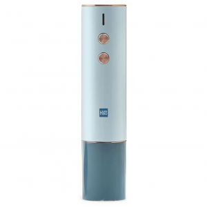Электрический штопор Huo Hou Electric Wine Opener (голубой) (HU0122)