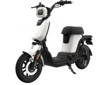Электрический скутер HIMO T1 (белый)