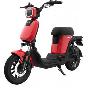 Электрический скутер HIMO T1 (Красный)