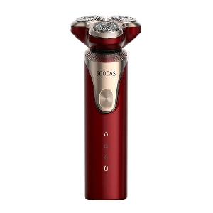 Электробритва Xiaomi Soocas Smooth Electric Shaver S3 красный