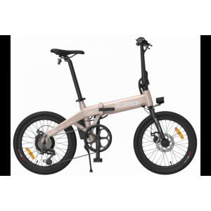 Электровелосипед Himo Z20 бежевый