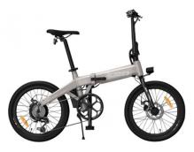 Электровелосипед Himo Z20 серый