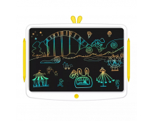 "Графический планшет Xiaomi Wicue 16"" Inch Rainbow LCD Tablet Single, White (WNB416W)"