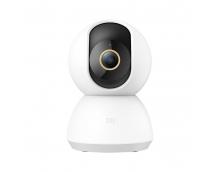 IP камера 2K Xiaomi Mijia 360° Home Camera (версия PTZ) белый MJSXJ09CM