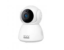 IP-камера Xiaovv Smart Wifi PTZ Camera 2K (белый) (XVV-3630S-Q8)
