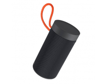 Колонка Xiaomi Mi Outdoor Bluetooth Speaker (черный) (XMYX02JY)