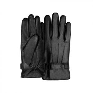 Кожаные женские перчатки Xiaomi Qimian Spanish Lambskin Touch Screen Gloves XL