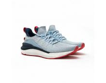 Кроссовки Xiaomi Mijia Sneakers 4 Man (синий, 44 размер)