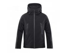 Куртка с подогревом Xiaomi Ninetygo 90Points GOFUN Black (L)