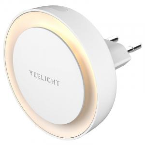 Лампа-ночник в розетку Xiaomi Yeelight Plug-in Light Sensor Nightlight